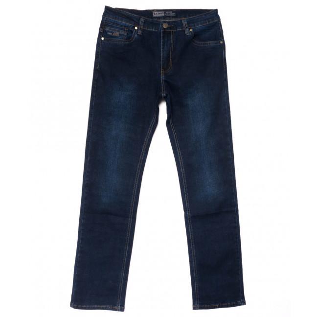 2226 Bagrbo джинсы мужские батальные синие осенние стрейчевые (34-38, 8 ед.) Bagrbo: артикул 1102028