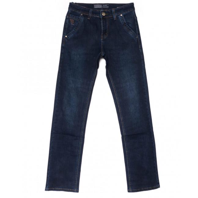 2211 Bagrbo джинсы мужские синие осенние стрейчевые (29-38, 8 ед.) Bagrbo: артикул 1102020