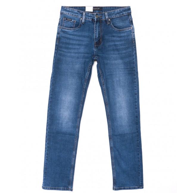 6949 Pagalee Джинсы мужские синие весенние стрейчевые (31-40, 8 ед.) Pagalee: артикул 1102651
