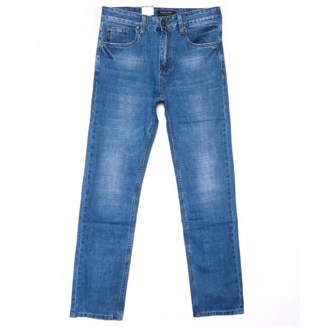 6910 Pagalee Джинсы мужские синие полубатальные осенние коттон (32-38, 8 ед.) Pagalee: артикул 1102644
