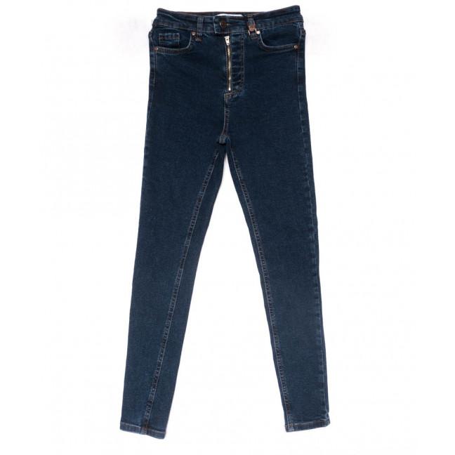 1417 Miele джинсы женские зауженные синие весенние стрейчевые (34-40,евро, 4 ед.) Miele: артикул 1102932