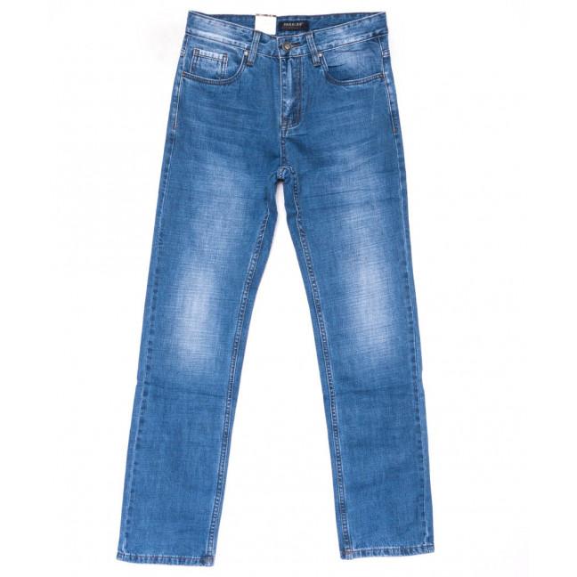 6912 Pagalee Джинсы мужские синие полубатальные осенние коттон (32-38, 8 ед.) Pagalee: артикул 1102642
