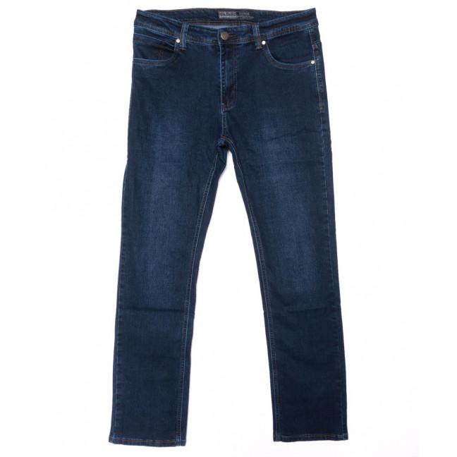 2210 Bagrbo джинсы мужские синие батальные весенние стрейчевые (34-38, 8 ед.) Bagrbo: артикул 1102695