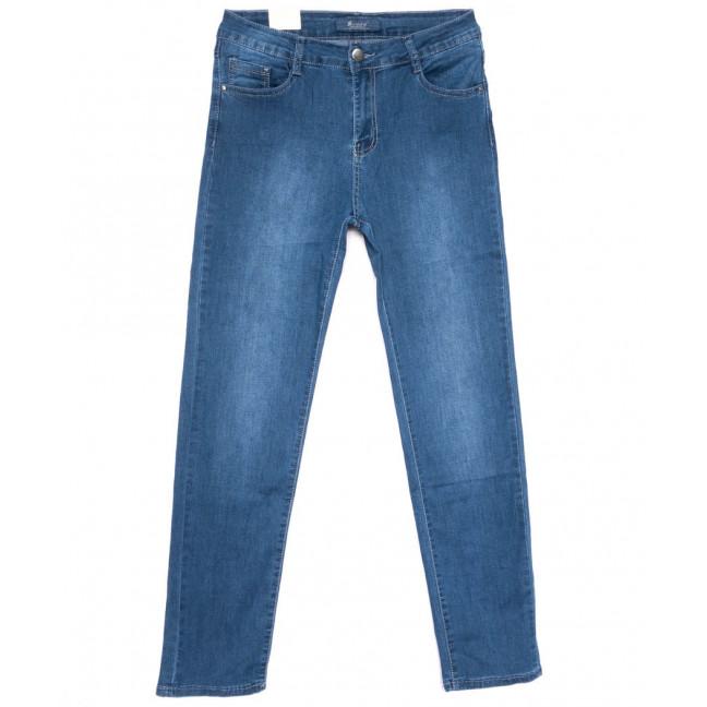 1125-1 Sunbird джинсы женские батальные синие весенние стрейчевые (30-37, 6 ед.) Sunbird: артикул 1104149