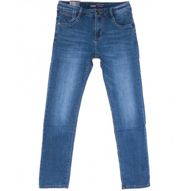 19213-2 Sunbird джинсы мужские синие весенние стрейчевые (31-42, 6 ед.) Sunbird: артикул 1104179