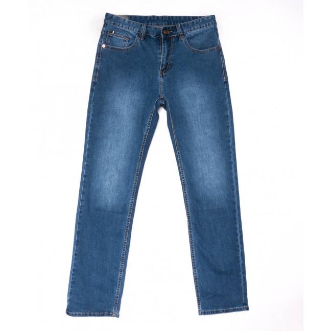 1026 Mark Walker джинсы мужские синие весенние стрейчевые (29-38, 8 ед.) Mark Walker: артикул 1103302