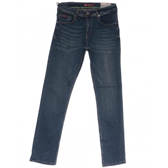 0650 Redmoon джинсы мужские синие весенние стрейчевые (31-38, 6 ед.) Red Moon: артикул 1103888