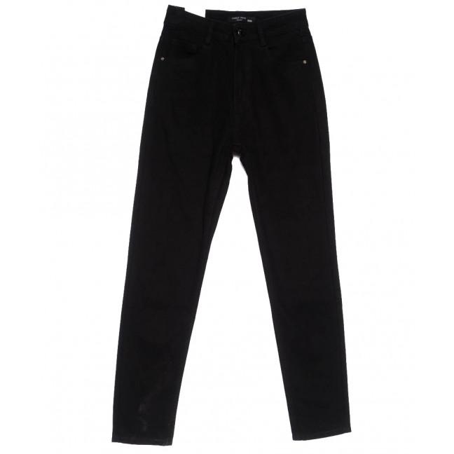 0308 Forest Jeans мом черный весенний коттоновый (25-28, 6 ед.) Forest Jeans: артикул 1103581