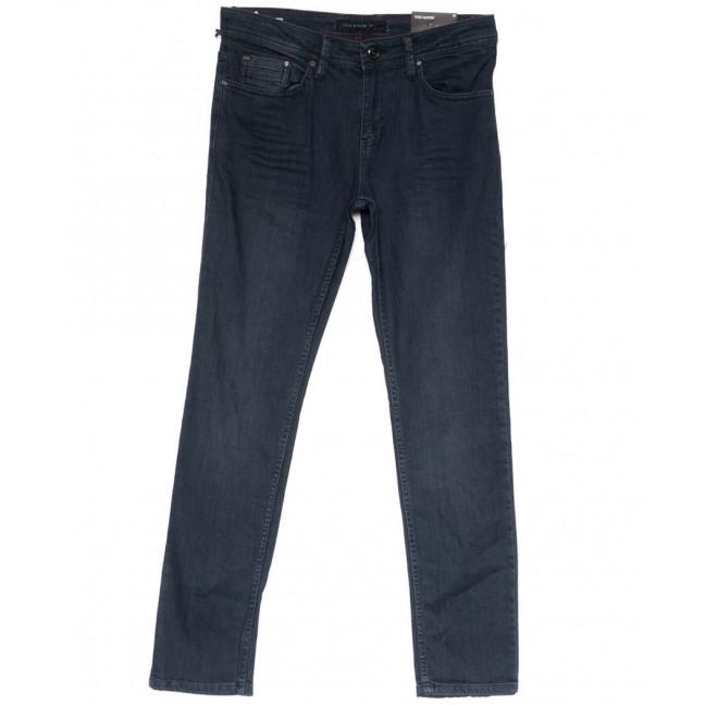 0769 Redmoon джинсы мужские синие весенние стрейчевые (30-36, 6 ед.) Red Moon: артикул 1103912