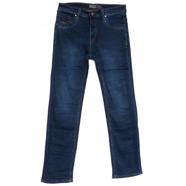 6630 Bagrbo джинсы мужские синие весенние стрейчевые (31-36, 8 ед.) Bagrbo: артикул 1103674