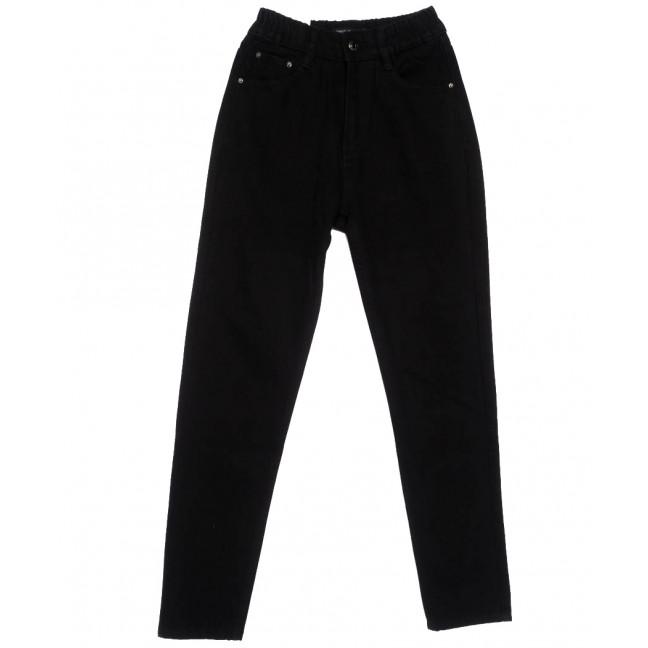 0307 Forest Jeans мом черный весенний коттоновый (25-28, 6 ед.) Forest Jeans: артикул 1103582