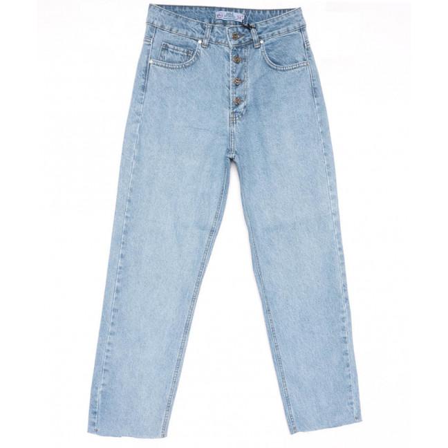1232 Miele джинсы-баллон синие весенние коттоновые (34-44,евро, 8 ед.) Miele: артикул 1104713