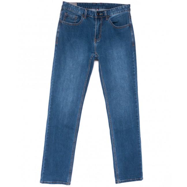 1027 Mark Walker джинсы мужские синие весенние стрейчевые (31-38, 8 ед.) Mark Walker: артикул 1104888