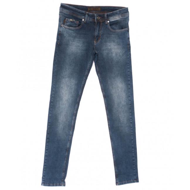 1682 Kahve Konica джинсы мужские синие весенние стрейчевые (29-36, 7 ед.) Konica: артикул 1104923