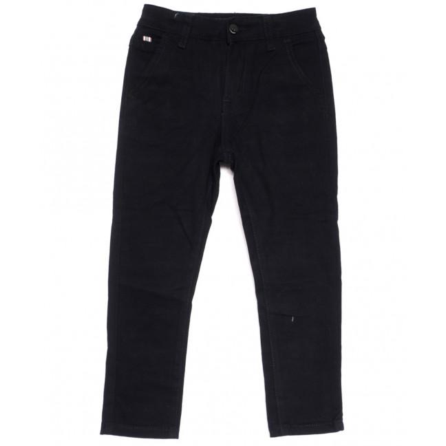 3003-T Vitions брюки на мальчика темно-синие весенние стрейчевые (4-14, 6 ед.) Vitions: артикул 1105557