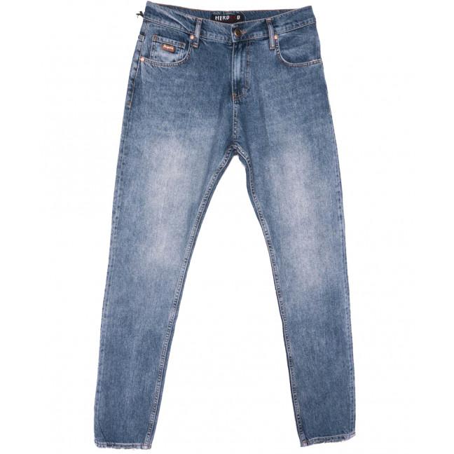8007 Herocco джинсы мужские синие весенние коттоновые (30-40, 8 ед.) Herocco: артикул 1104301