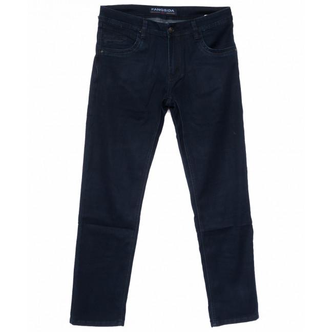 4052 Fangsida брюки мужские темно-синие весенние стрейчевые (30-38, 8 ед.) Fangsida: артикул 1105352