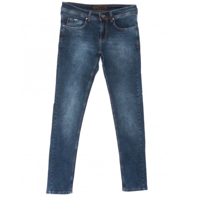 1682 Yesil Konica джинсы мужские синие весенние стрейчевые (29-36, 7 ед.) Konica: артикул 1104924