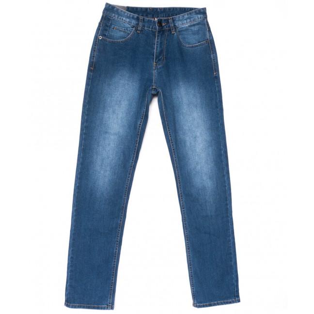 1021 Mark Walker джинсы мужские синие весенние стрейчевые (29-38, 8 ед.) Mark Walker: артикул 1104886