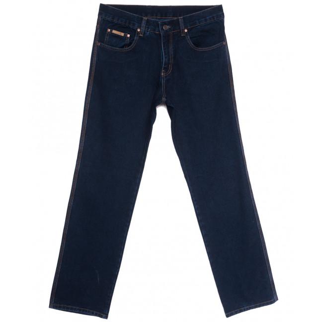 0901 Blue blue Gabe джинсы мужские полубатальные синие весенние стрейчевые (32-40, 6 ед.) Gabe: артикул 1105842