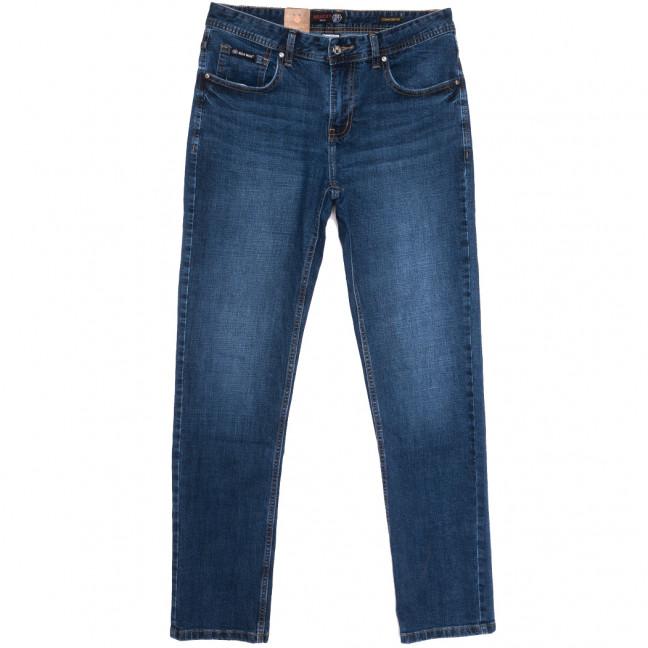 0916-5 R Relucky джинсы мужские синие весенние стрейчевые (29-38, 8 ед.) Relucky: артикул 1106088