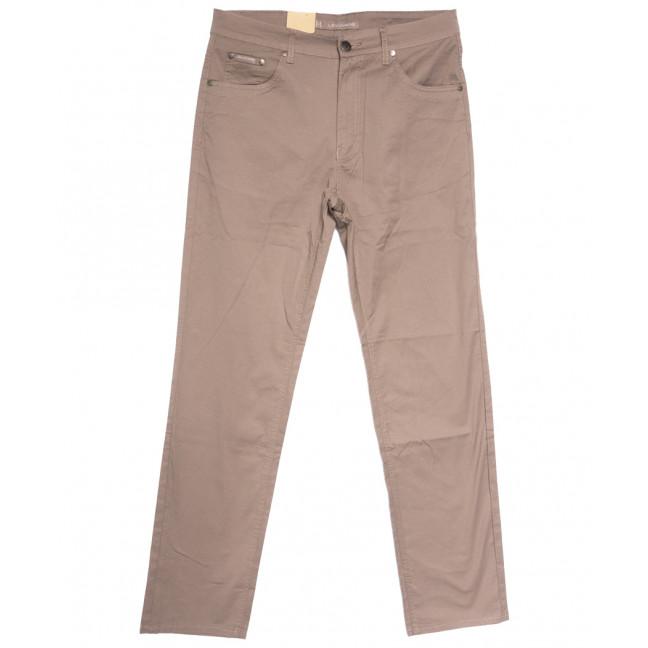 9017 LS джинсы мужские бежевые весенние стрейчевые (31-38, 8 ед.) LS: артикул 1106349