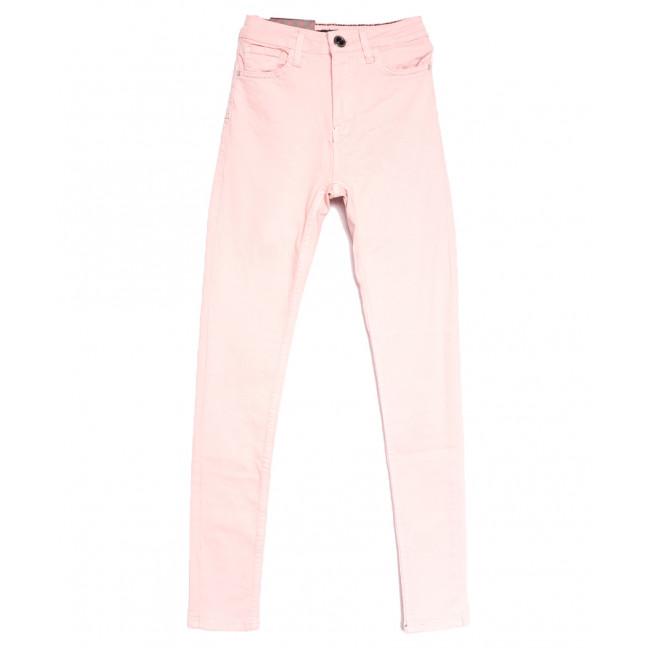 0761 розовые Redmoon джинсы женские весенние стрейчевые (25-30, 6  ед.) REDMOON: артикул 1106956