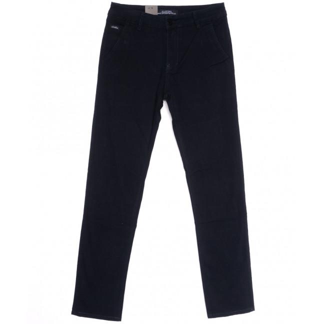 3019 LS джинсы мужские темно-синие весенние стрейчевые (29-38, 8 ед.) LS: артикул 1106253