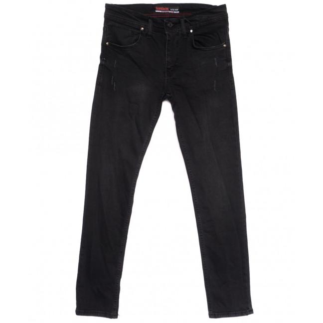 6464 Redcode джинсы мужские стильные серые весенние стрейчевые (29-36, 8 ед.) Redcode: артикул 1105904