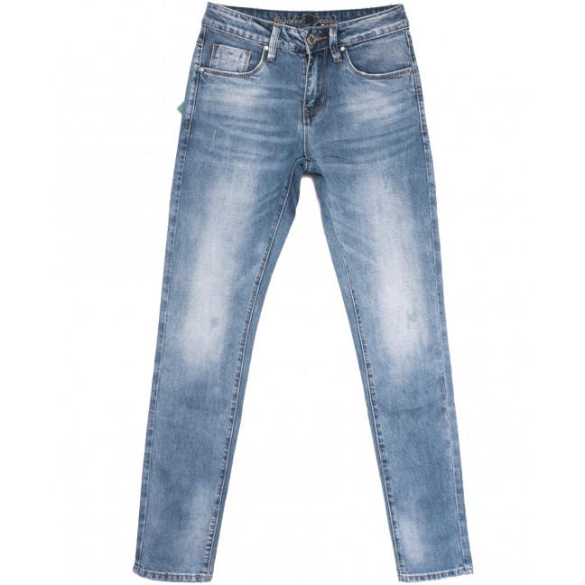 6002 Pagalee джинсы мужские молодежные синие весенние стрейчевые (27-34, 8 ед.) Pagalee: артикул 1105931