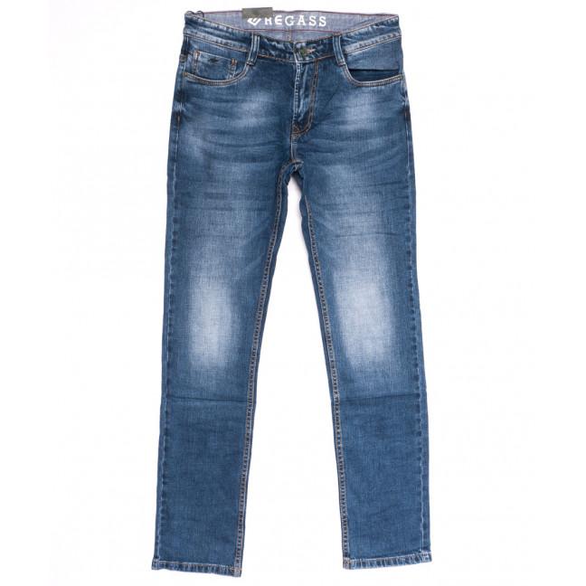 7913-02 Regass джинсы мужские синие весенние коттоновые (30-40, 8 ед.) Regass: артикул 1106080