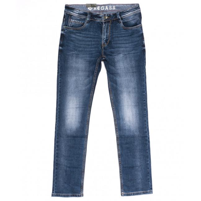 7915-03 Regass джинсы мужские синие весенние коттоновые (31-38, 8 ед.) Regass: артикул 1106082