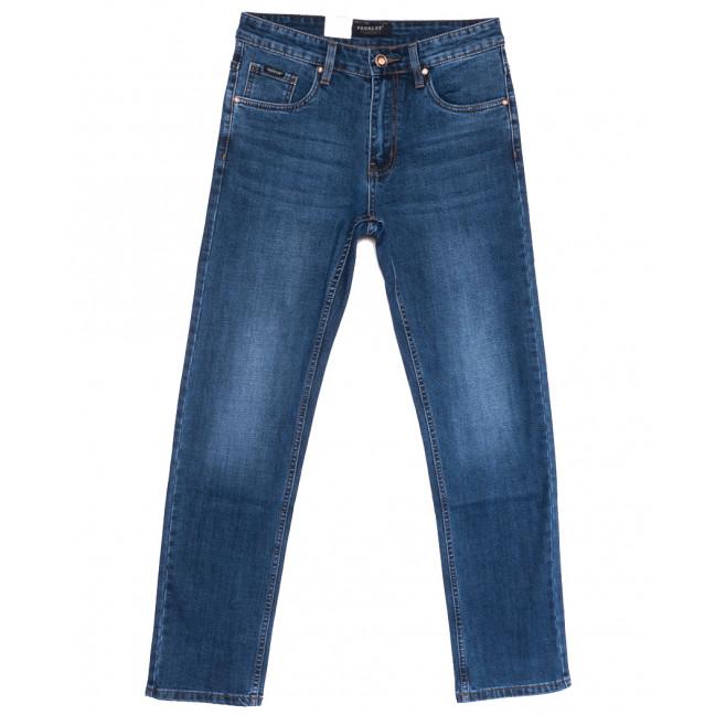 6963 Pagalee джинсы мужские полубатальные синие весенние стрейчевые (32-42, 8 ед.) Pagalee: артикул 1105929