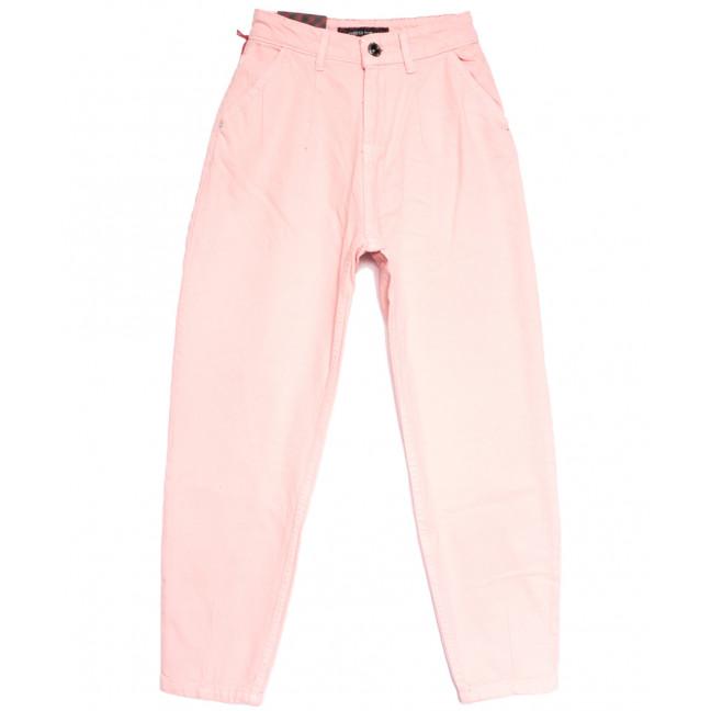 0790 розовые Redmoon джинсы-баллон весенние коттоновые (25-30, 6 ед.) REDMOON: артикул 1106946
