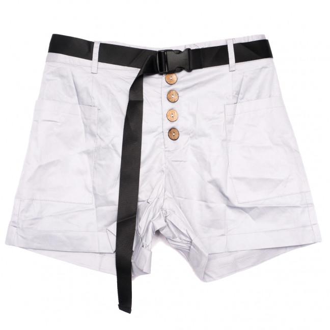 8380 серые Saint Wish шорты джинсовые женские коттоновые (S-2XL, 5 ед.) Saint Wish: артикул 1108128