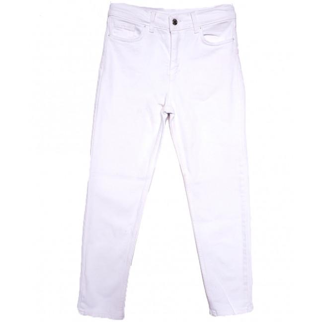 1952 Top Shop джинсы женские белые весенние коттоновые (34-40,евро, 5 ед.) TOP SHOP: артикул 1108305