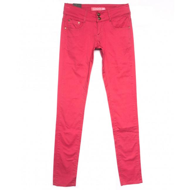 1465 Gemello джинсы женские розовые весенние стрейчевые (26-31, 5 ед.) Gemello,Gemello: артикул 1107921