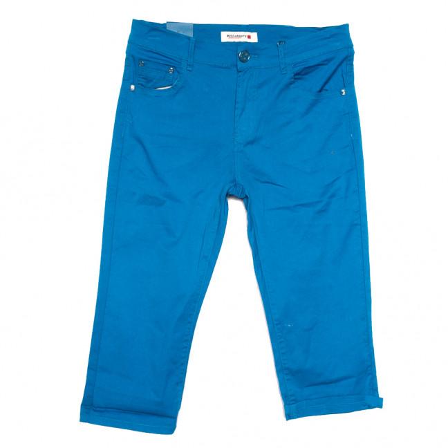 2273-6 синие Miss Cherry шорты джинсовые женские батальные стрейчевые (31-38, 5 ед.) Sunbird: артикул 1107941