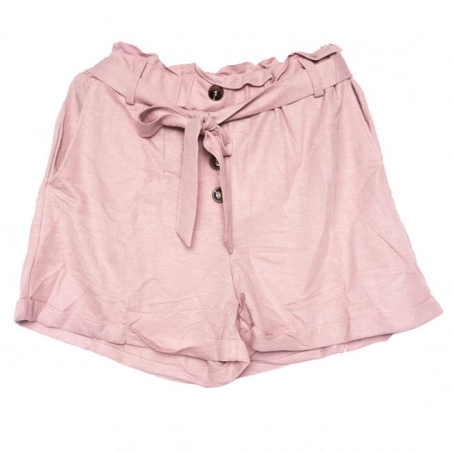 2350 розовые Saint Wish шорты женские коттоновые (S-2XL, 5 ед.) Saint Wish: артикул 1108151