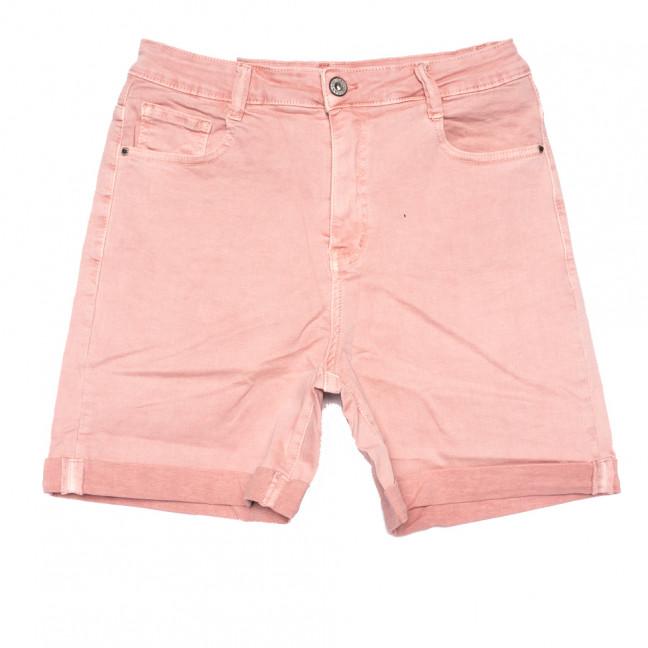 9058-3 розовые Saint Wish шорты джинсовые женские стрейчевые (25-30, 6 ед.) Saint Wish: артикул 1108117