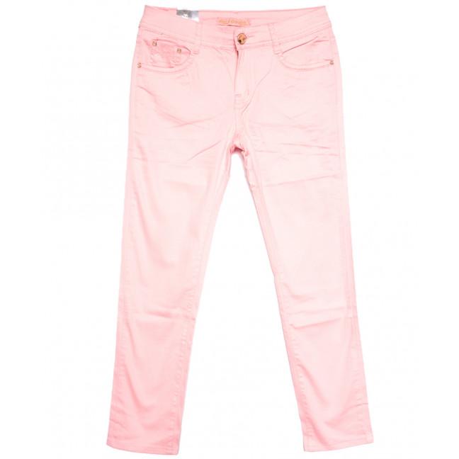 8519-2 I Dodo джинсы женские пудра весенние стрейчевые (36-44,евро, 6 ед.) I dodo: артикул 1107911