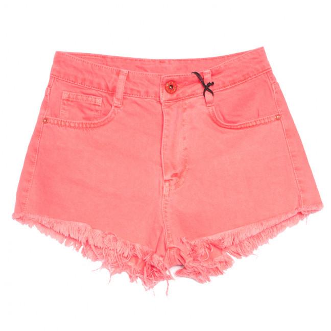 4436 Karal Cracpot шорты джинсовые женские коттоновые (25-29, 5 ед.) Cracpot: артикул 1108430