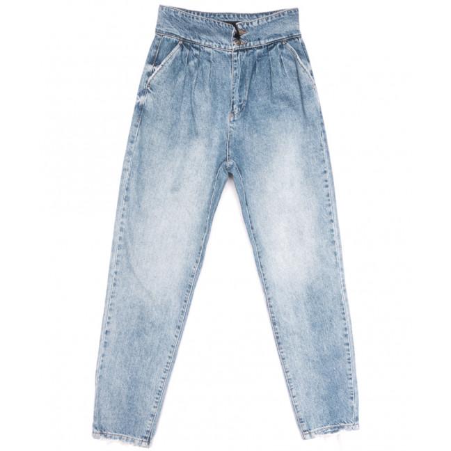0800 Sherocco джинсы-баллон синие весенние коттоновые (25-30, 6 ед.) SheRocco: артикул 1109051