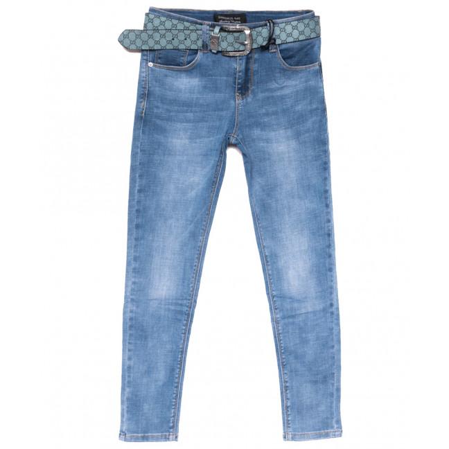 6147 Dmarks джинсы женские синие весенние стрейчевые (25-29, 6 ед.) Dmarks: артикул 1108577