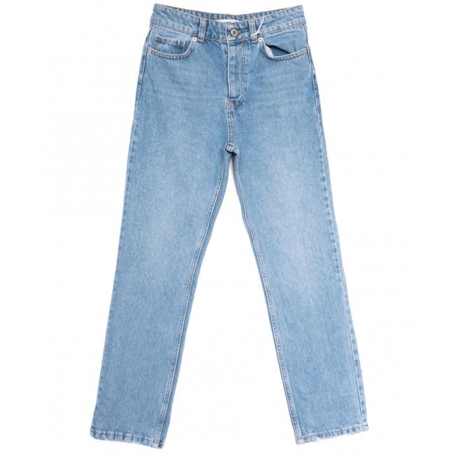 3372-727 Xray джинсы женские синие весенние коттоновые (26-31, 6 ед.) XRAY: артикул 1109288