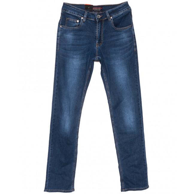 0807 Atwolves джинсы мужские синие весенние стрейчевые (30-38, 8 ед.) Atwolves: артикул 1109561