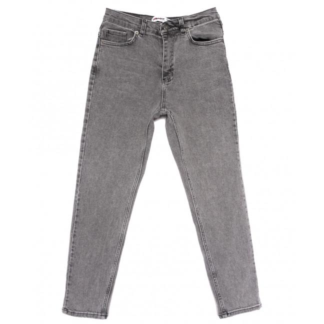 3401 Xray джинсы женские серые весенние стрейчевые (26-31, 6 ед.) XRAY: артикул 1109298