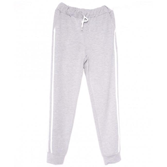 0231 Exclusive брюки женские спортивные серые летние стрейчевые (42-48,евро, 4 ед.) Exclusive: артикул 1109485