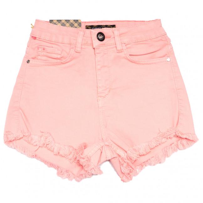 0817 розовые Redmoon шорты джинсовые женские стрейчевые (25-30, 6 ед.) REDMOON: артикул 1110147