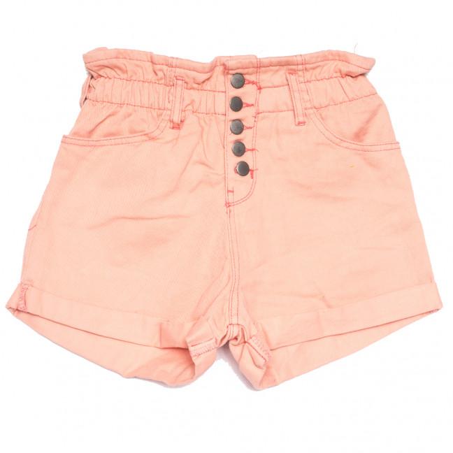 11547 розовые Defile шорты джинсовые женские коттоновые (34-40,евро, 6 ед.) XRAY: артикул 1110427